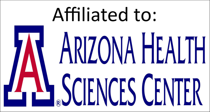 Arizona's Area Health Education Centers Logo